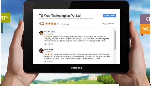 ts web reviews
